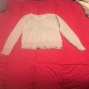Ariat V Neck Sweater